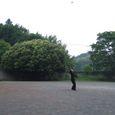 学校外練習(K島くん)