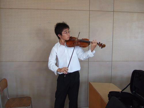 バイオリンkatoo