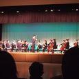 絃楽部のクリスマスコンサート