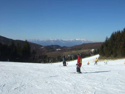 菅平スキー場3